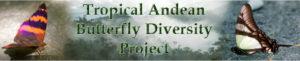 Conférence internationale sur les Papillons des Andes