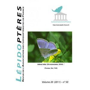 Revue n° 50 (Vol.20-2011)