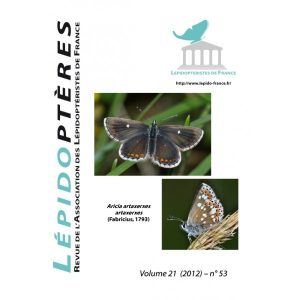Revue n° 53 (Vol.21-2012)