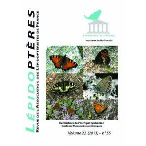 Revue n° 57 (Vol.23-2014)