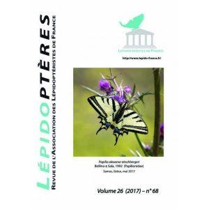 Revue n° 68 (Vol.26-2017)